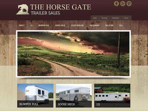 The Horsegate