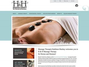 HH Massage Therapy