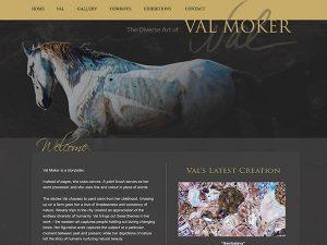 Val Moker