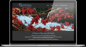 Alberta Artist Websites
